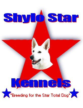 White Shepherds, Shylo Star Kennels, Arleen Ravanelli, CGC Evaluator